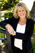 Cynthia Roney, Founder, CEO, Executive Passage, Certified Executive Coach